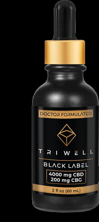 Tri Well Massage oil