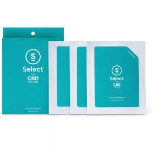Select CBD Patch 60mg