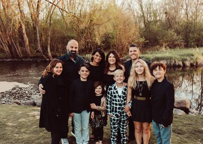 Triwellwi Family